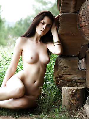 The Life Erotic  Lelya A  Beautiful, Erotic, Softcore, Natural